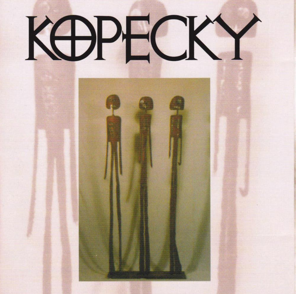 Kopecky by KOPECKY album cover