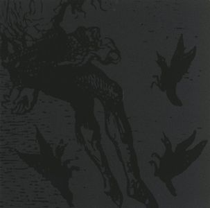 Agalloch - The Demonstration Archive CD (album) cover