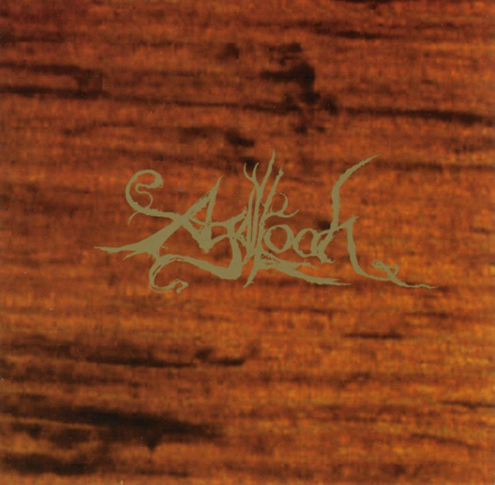 Agalloch Pale Folklore album cover