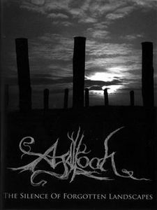 Agalloch The Silence of Forgotten Landscapes album cover