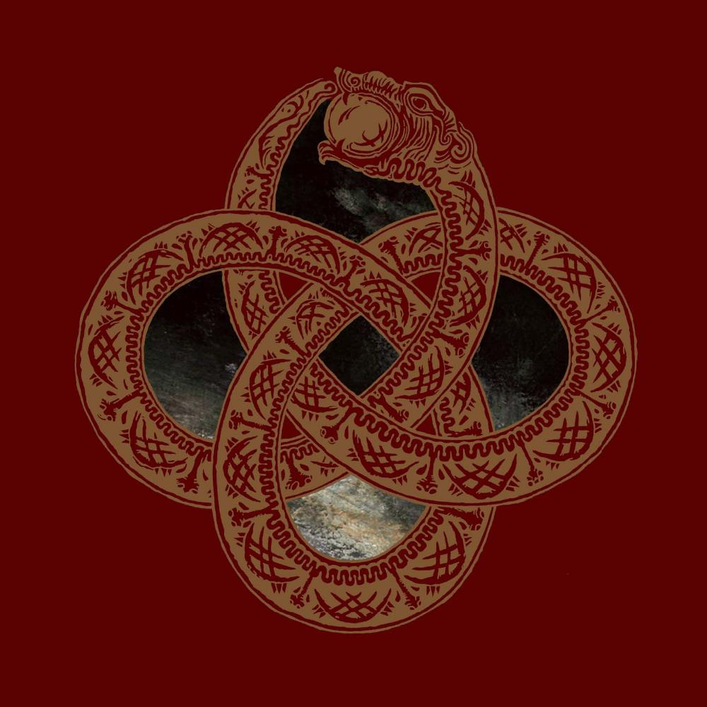 Agalloch The Serpent & The Sphere album cover