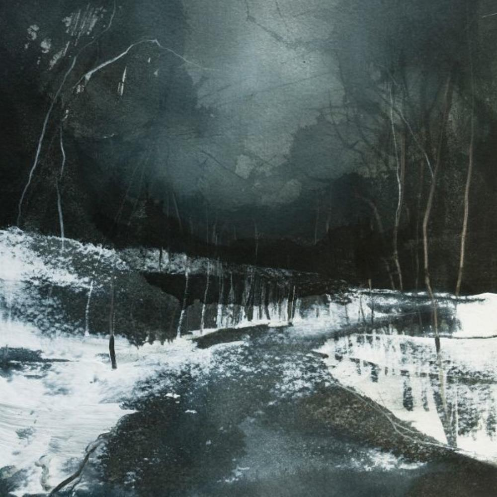 Marrow Of The Spirit by AGALLOCH album cover