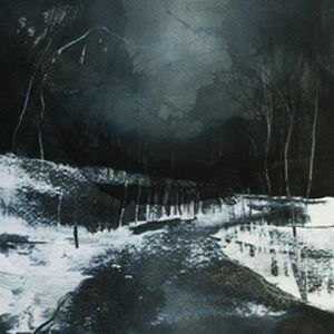 Agalloch Marrow Of The Spirit album cover