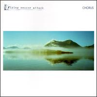 Flying Saucer Attack Chorus album cover