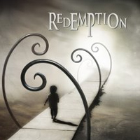 Redemption Redemption album cover
