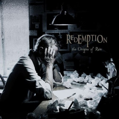 Redemption The Origins of Ruin album cover