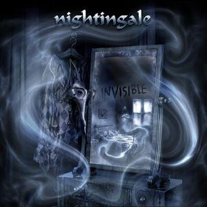 Nightingale Invisible album cover