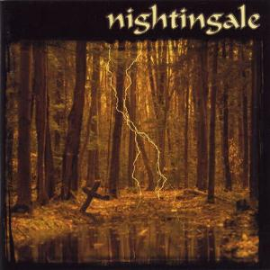 Nightingale - I CD (album) cover