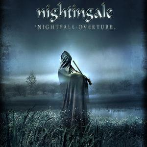 Nightingale - Nightfall Overture CD (album) cover