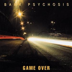Bark Psychosis Game Over album cover