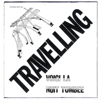 Travelling - Voici La Nuit Tomb�e CD (album) cover