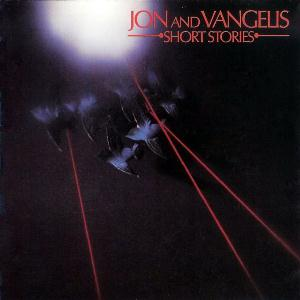 Jon & Vangelis Short Stories album cover