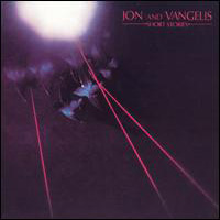 JON & VANGELIS music, discography, MP3, videos and reviews