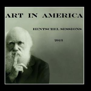 Hentschel Sessions - 2013 by Art In America album rcover