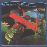 Tales From The Blue Cocoons by NEUTRONS album cover