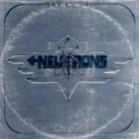 Neutrons - Black Hole Stars CD (album) cover
