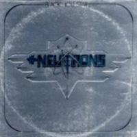 Black Hole Stars by NEUTRONS album cover