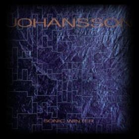 Sonic Winter by JOHANSSON,JENS album cover