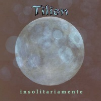 Insolitariamente by TILION album cover