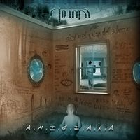 A.M.I.G.D.A.L.A. by TILION album cover