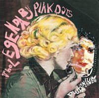 Legendary Pink Dots Plutonium Blonde album cover