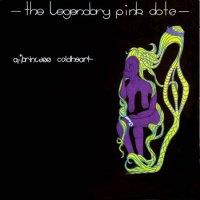 Legendary Pink Dots Princess Coldheart album cover