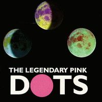 Legendary Pink Dots Under Triple Moons album cover
