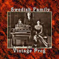 Swedish Family Vintage Prog album cover