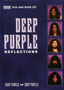 Deep Purple - Reflections CD (album) cover