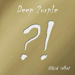 Deep Purple Now What?! (Gold Edition) album cover