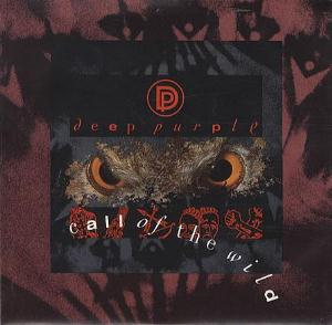 Deep Purple Call of the Wild album cover