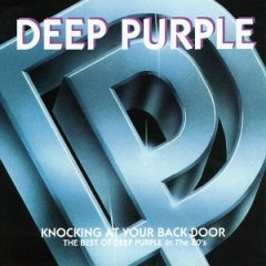 Deep Purple Knocking At Your Back Door: The Best Of Deep Purple In The 80s album cover