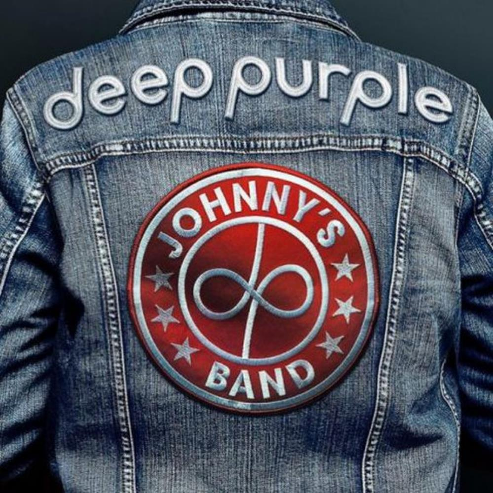Deep Purple Johnny's Band album cover