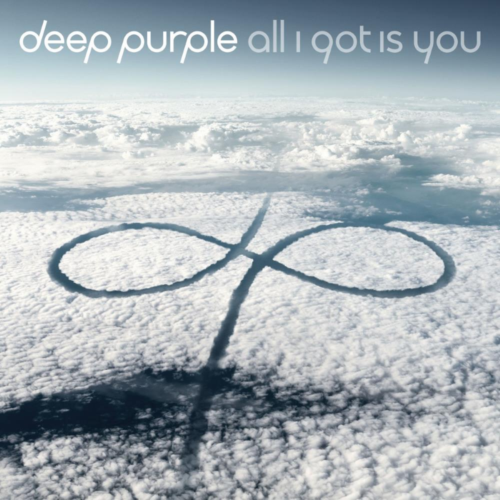 Deep Purple All I Got Is You album cover