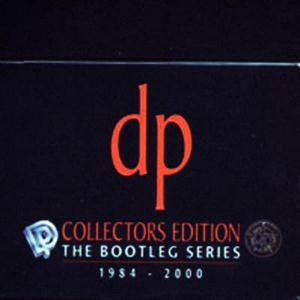 Deep Purple Collectors Edition - The Bootleg Series 1984-2000 (12 CD) album cover