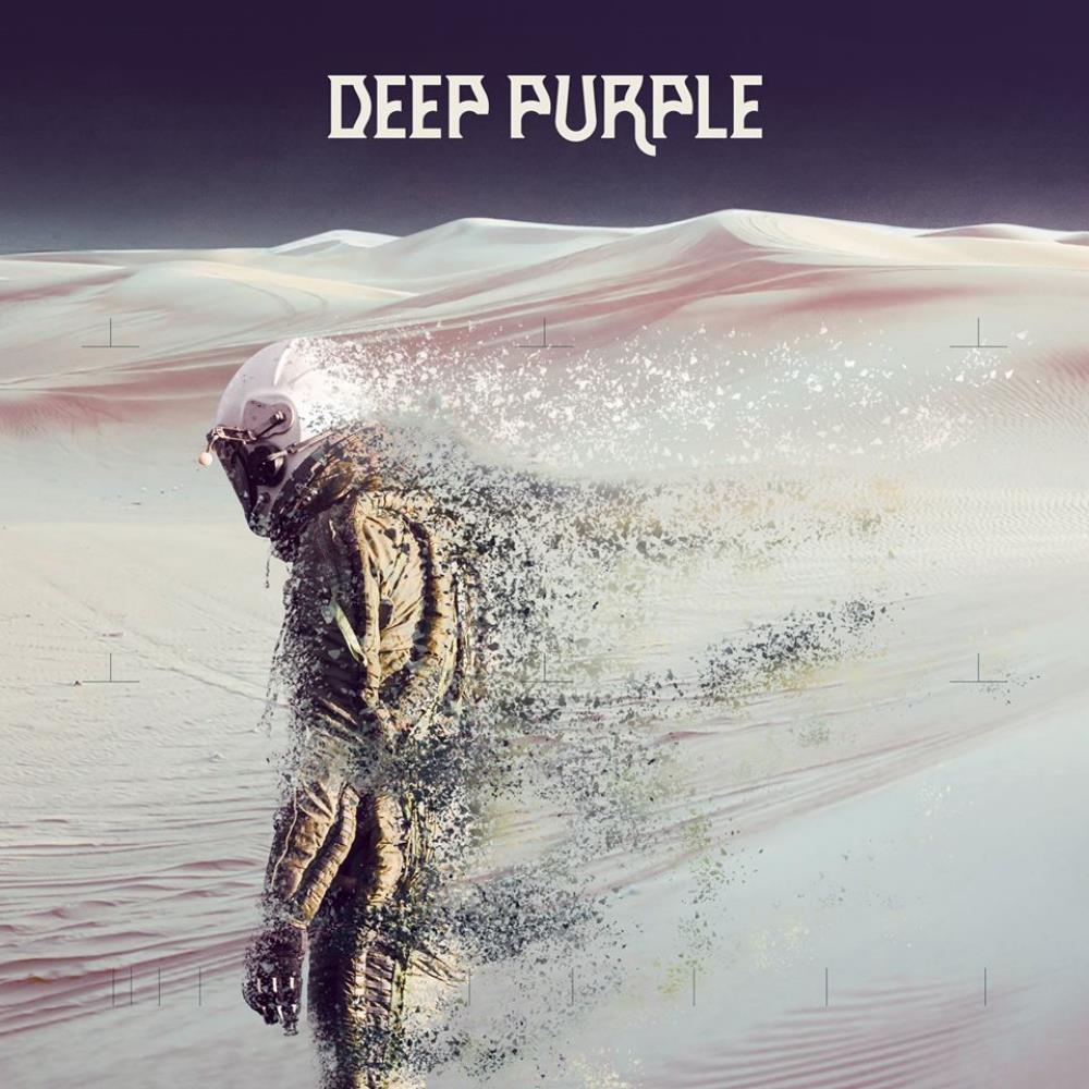 Whoosh! by DEEP PURPLE album cover