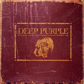 Deep Purple - Live in Europe CD (album) cover