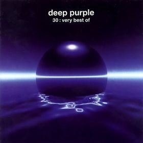 Deep Purple 30: Very Best Of album cover