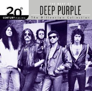 Deep Purple 20th Century Masters: The Best of Deep Purple  album cover