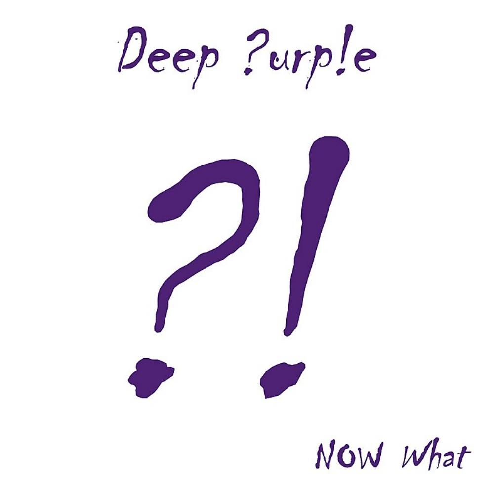 Deep Purple Now What?! album cover