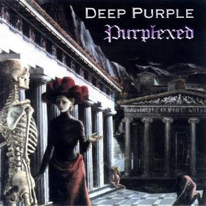Deep Purple Purplexed album cover