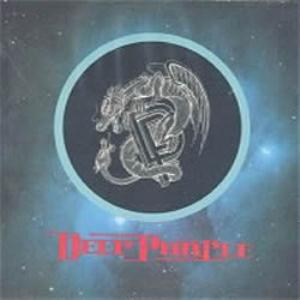 Deep Purple Anya album cover
