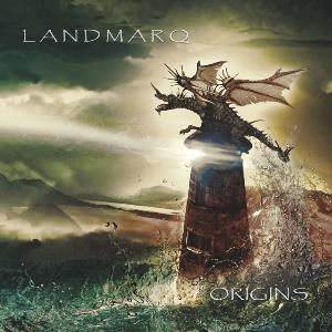 Origins by LANDMARQ album cover