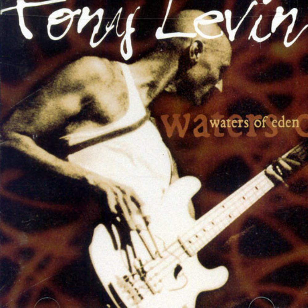 Waters Of Eden by LEVIN, TONY album cover