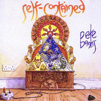 Self-Contained by BANKS, PETER album cover