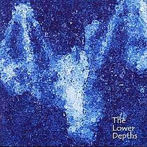 Lands End - The Lower Depths CD (album) cover
