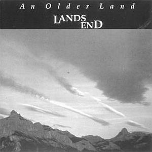 Lands End - An Older Land CD (album) cover