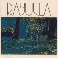 Rayuela by RAYUELA album cover