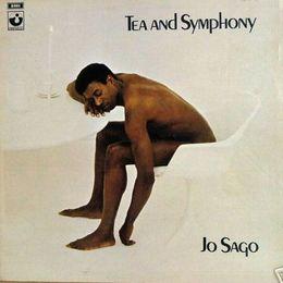 Jo Sago by TEA AND SYMPHONY album cover