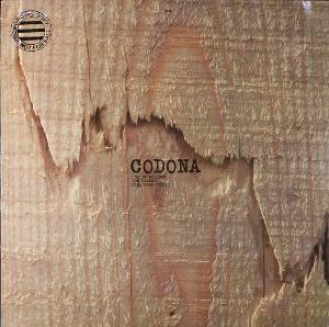 Codona - Codona CD (album) cover